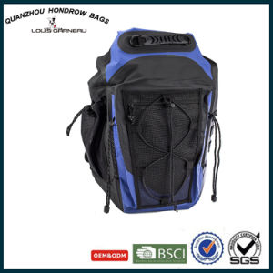 New Design Sports Ocean Waterproof Backpack Dry Bag PVC Dry Bag Custom Logo  Bags Sh- 8ee950785d25f