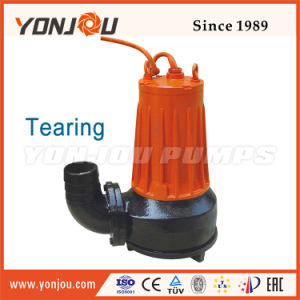 Qw Series Submersible Water Pump pictures & photos