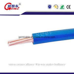 BV Housing Wire / Cable, Copper Conductor PVC Sheath/Cover/Jacket pictures & photos