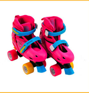 Popular Quad Skate with Best Selling (YV-134)