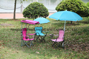 Polyester Children Clamp Beach Umbrella for Vacation pictures & photos