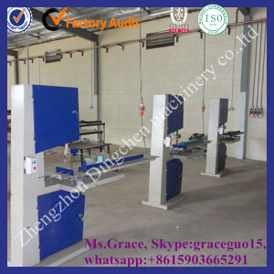 Global Wholesale Toilet Paper Making Machine Log Roll Tissue Roll Cutter pictures & photos