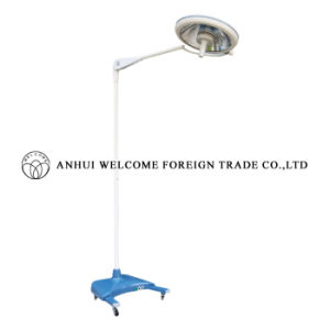 Vertical Medical Shadowless Lamp for Surgery