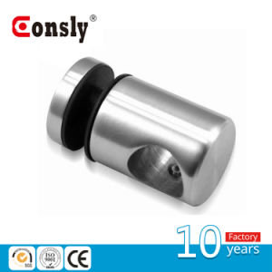 Stainless Steel Cross Bar Fitting/Bar Holder