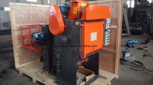 Q324 Road Surface Shot Blasting Machines pictures & photos