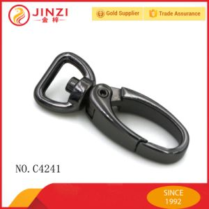 Most Popular Metal Swivel Snap Hook with Different Shape Ring pictures & photos