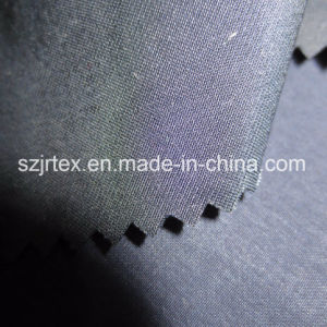 Two-Layer Polyester Spandex Fabric for Lady Dress and Sportswear