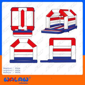 FM Kid Jumping Inflatable Bouncy Castle/Bounce House Bouncer pictures & photos