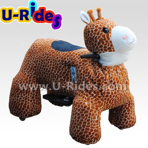 Deer Car Walking animal ride car for kids pictures & photos