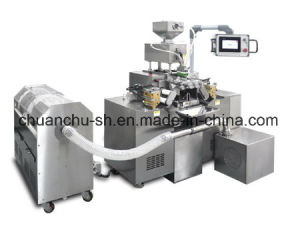Soft Capsule/Gelatin Capsule Filling Machine for Powder/Pulvis/ Eyedrops/ Oral Solution/Liquid/Paintball