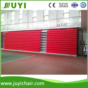 Indoor Retractable Bleachers for Indoor Bleachers Seating Jy-750 pictures & photos