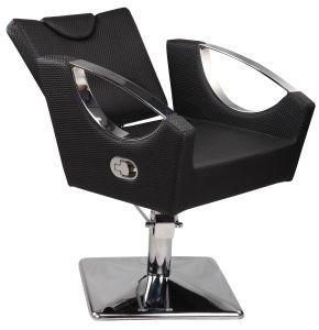 Brilliant Adjustable Headrest Reclining Barber Chair My 007 42 Creativecarmelina Interior Chair Design Creativecarmelinacom