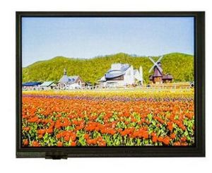 5.7 Inch TFT LCD Module with LED Backlight