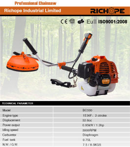 Low Price Competive Trimmer Bc330 pictures & photos