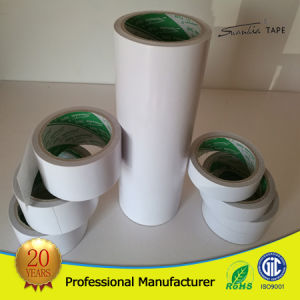 Low Rate Hotmelt Double Side Tissue Tape