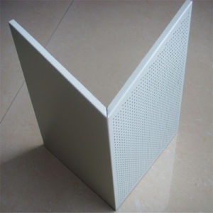 Weather Resistant Aluminum Honeycomb Panel/Metal Honeycomb (HR942)