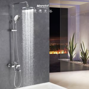 Bathroom Bath And Shower Faucets