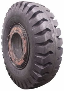 Forklift PU Solid Tyre, Polyurethane Wheel, Customed Wheel pictures & photos