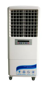 Portable Home Used Water Air Cooler with Large Airflow pictures & photos