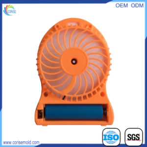 Plastic Injection Mould Making for Mini Electric Fan pictures & photos