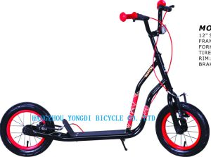 "Scooter/Bicycle/ Bike/12""Scooter/Toys / (YD16SC-12436) pictures & photos"