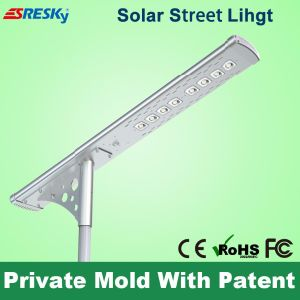 Promotional Induction Street Light Made in China