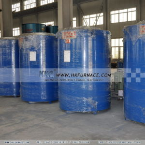 Crucible Salt Bath Furnace for Metal Parts Heating, Quenching, Tempering pictures & photos