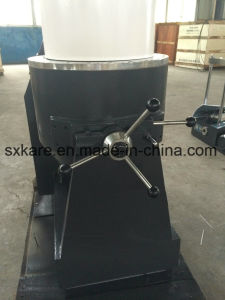 Laboratory Bitumen Mixture Mixing Machine (SLHB-II) pictures & photos