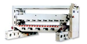 Veneer Slicer Machine in Model Bb1131b