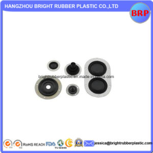 Customize High Quality Rubber Grommet Seal pictures & photos