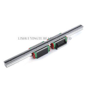 Original Taiwan High Precision Hiwin Hgr20 Linear Guide Rail for CNC pictures & photos