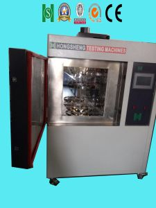 Convection and Ventilation Aging Air Aging Test Oven pictures & photos