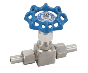High Pressure Needle Valve pictures & photos
