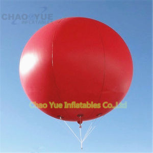 2-5m Colorful Inflatable Helium Balloon for Advertising pictures & photos