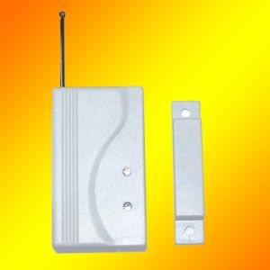 Wireless Door Magnetic Sensor, Door Switch (YCF300MC)