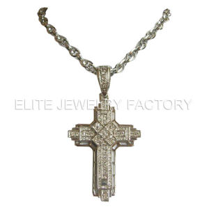 Cross Pendant (P1377)