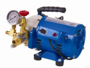 Electic Pressure Testing Pump pictures & photos