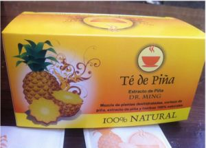 Best Share Slimming Dr Ming Pineapple Tea pictures & photos