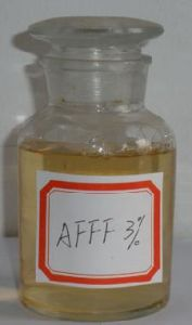 3%Aqueous Film-Forming Foam Fire-Extinguishing Agent (3%AFFF)