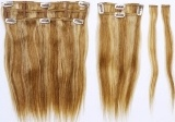 Clip- in Hair Extensions