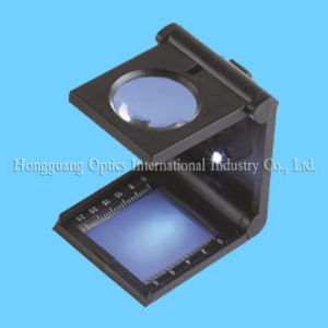 Folding Magnifier (MG 14109) pictures & photos