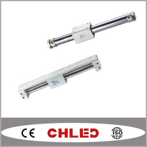 Pneumatic Rodless Cylinder Cy1r / Cy1b / Cy1s Series (SMC)