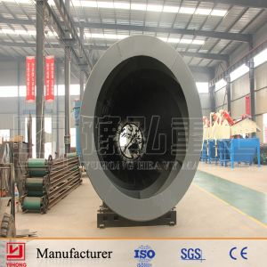 ISO, CE Approved Coal Slime Rotary Dryer pictures & photos