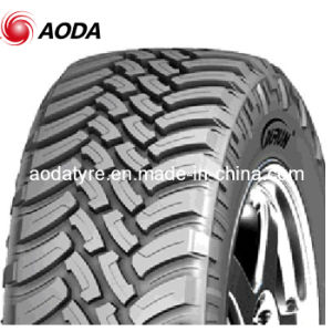 China Radial Light Truck Tire, Lt Tire (LT325/50R22, 35X12