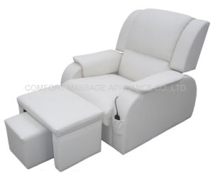 Foot Massage Sofa With PU Leather pictures & photos