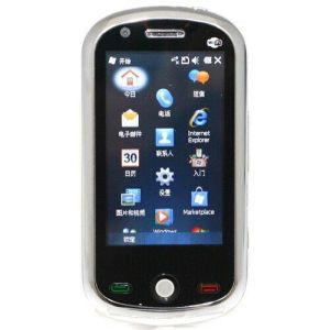 A3100 Windows Mobile 6.5 WiFi Mobile Phone
