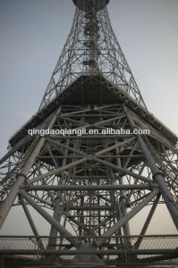 Tubular Telecommunication/Communication Tower
