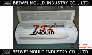 Wall Air Condition Plastic Injection Mould pictures & photos