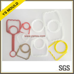 2017 Customised Plastic Injection Handle Mold pictures & photos