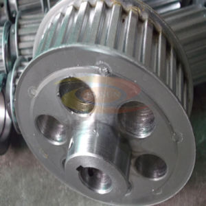 Stainless Steel Timing Pulley in China pictures & photos